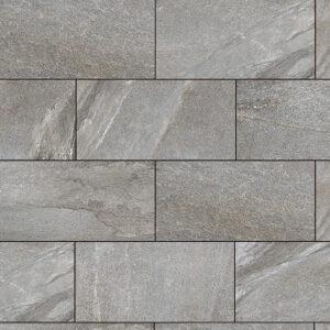 Kültéri kőporcelán burkolatok (2 cm vastag)