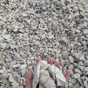 Kőzúzalékok